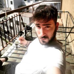 İbrahim Profil Fotoğrafı