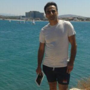 Şahin boyraz Profil Fotoğrafı